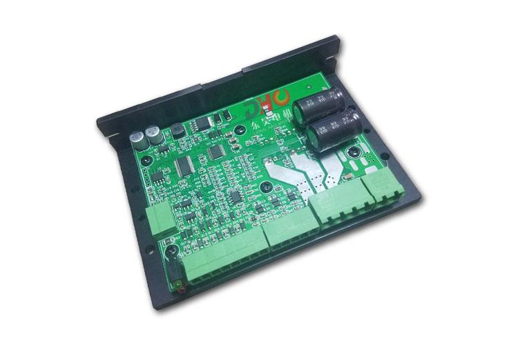 阐述直流无刷电机无位置传感器控制的发展