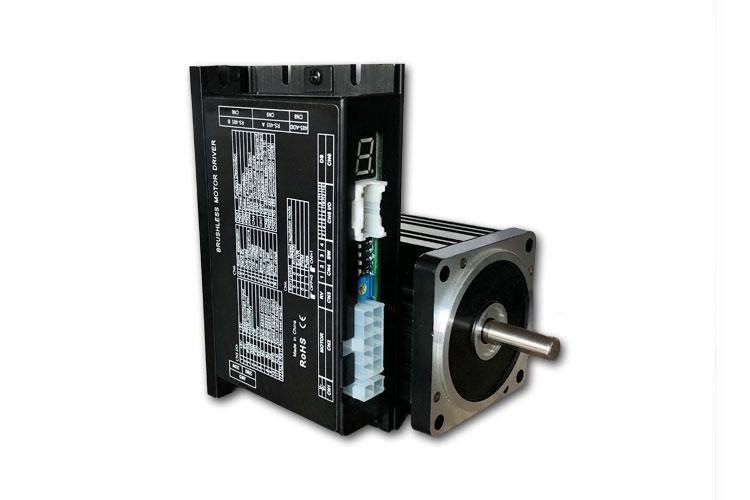 直流无刷电动机低成本正弦波驱动控制的需求
