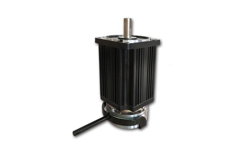 直流无刷电机:抑制电磁转矩原理性转矩波动的途径方法