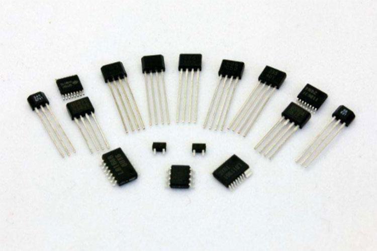 直流无刷电机转子位置传感器的主要分类