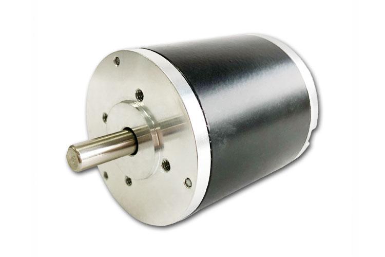 直流無刷電機:無傳感器技術在正弦波驅動中的應用