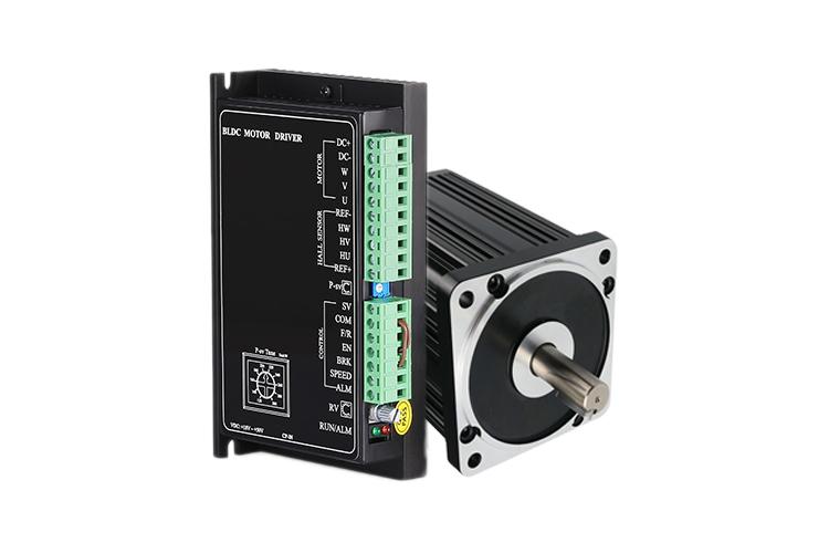 直流无刷电机的脉宽调制调速方法及优越性