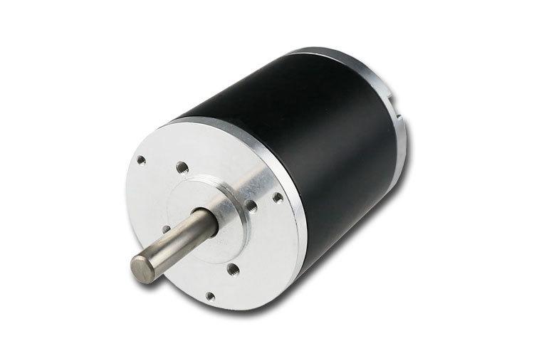 圆形直流无刷电机-01