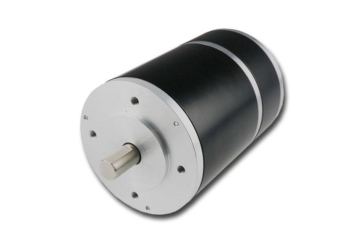 减小直流无刷电机堵转电流的方法
