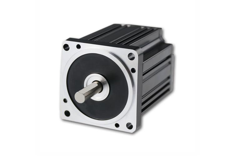 永磁直流无刷电机:换相转矩脉动和相位超前详解