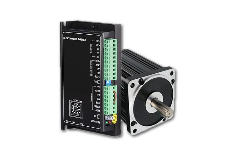 采用分裂式电源变换器拓扑的永磁无刷直流电机驱动器的优缺点