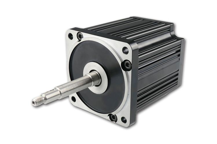 无刷电机分数槽集中绕组的分析和优点