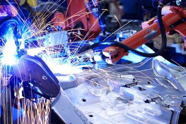 选对合适的电机,是做好智能机器人的第一步