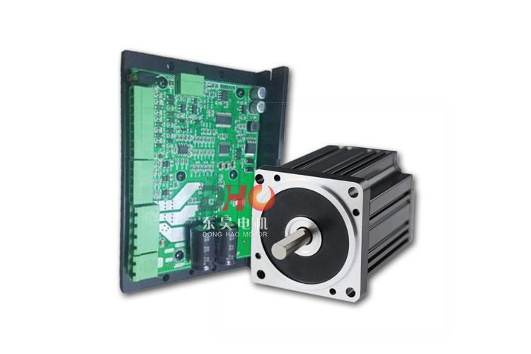 无位置传感器无刷电机控制技术的位置检测方法