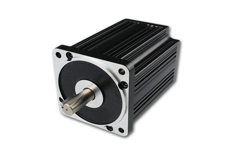 真空泵应用电机--直流无刷电机