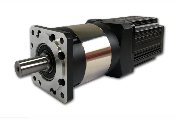 直流无刷减速电机的原理、型号选择和连接方法