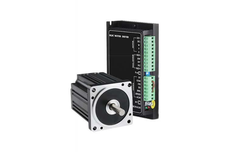 浅析直流无刷电机转速电流双闭环控制系统