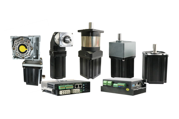 什么是无刷电机矢量控制?它有什么优点?