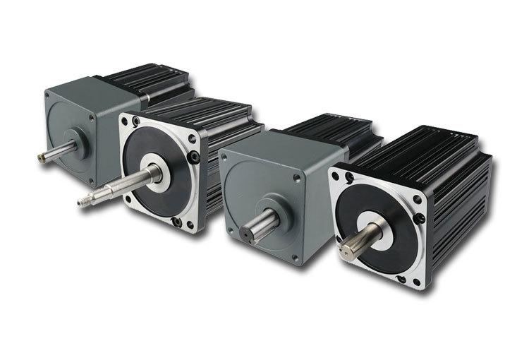 无刷直流电机的组成结构和特点