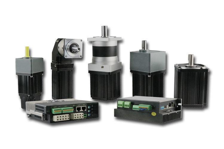 新型高效节能电机:直流无刷电机