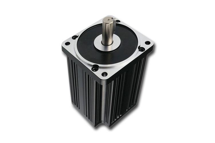无刷电机轴承运转时温度过高的原因以及解决方法
