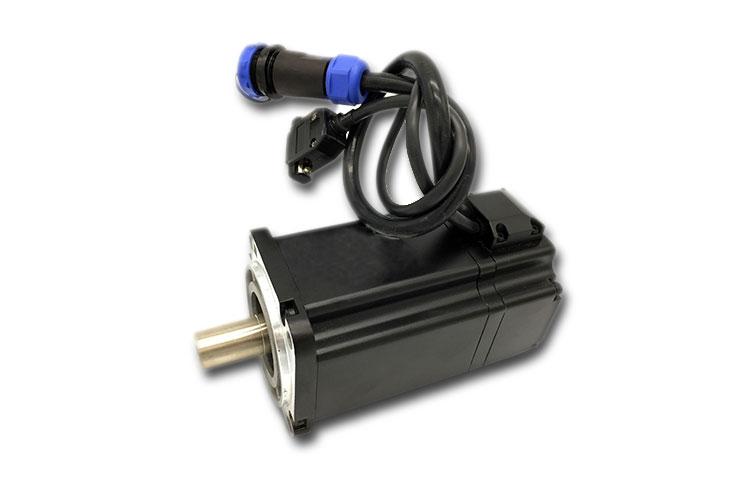 直流伺服電機控制器的增益調節分析