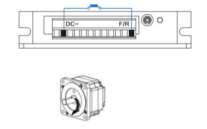 BLD03LA无刷驱动器_方向控制