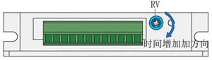 BLD03LA无刷驱动器_内置电位器调速