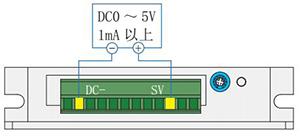 BLD03LA无刷驱动器_模拟信号调速