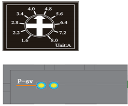 BLD08LA无刷电机驱动器_输出电流设定
