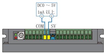 BLD15LB无刷电机驱动器_模拟信号调速
