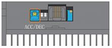 BLD15LB无刷电机驱动器_加减速时间设定