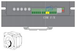 BLD25LB無刷電機驅動器_方向控制
