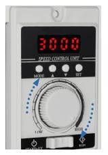 DHS200LRD無刷控制器-速度調整