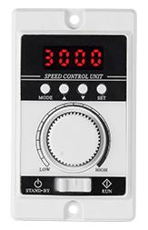 DHS200LRD無刷控制器-面板調速控制