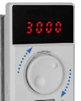 DHD200LRD无刷驱动器-功能介绍